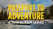 Passport to Adventure - Week in Paris