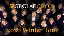 St. Olaf Choir Concert