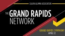 Grand Rapids Symphony — Alumni Network Event
