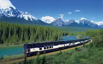 Canadian Train Ride: Passport to Adventure