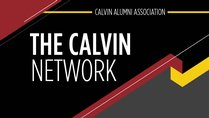 Calvin University Celebration in DC
