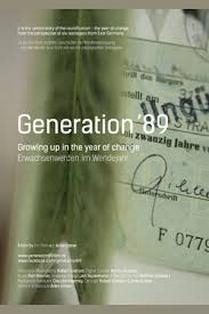 German Film: Generation '89