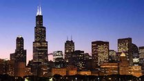 Chicagoland Network event at Willis Tower