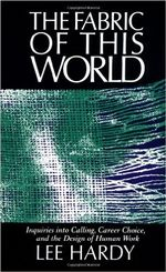 The Fabric of This World cover image.