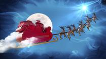 Sleigh Ride to Toyland