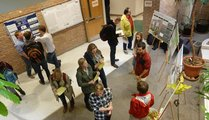 Science Division Summer Research Poster Fair