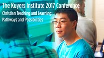 Kuyers Institute 2017 Conference