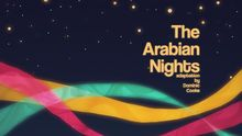 Thumbnail for The Arabian Nights