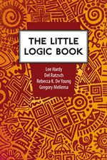 The Little Logic Book cover image.