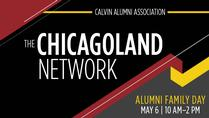 Chicagoland Network: Alumni Family Day