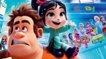 Student Activities Office - Wreck it Ralph 2