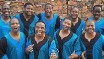 Ladysmith Black Mambazo + Calvin Gospel Choir