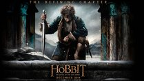 SAO Movie: Hobbit: The Battle of the Five Armies