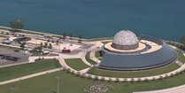 Adler Planetarium for Chicago Alumni and Friends