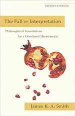 The Fall of Interpretation cover image.