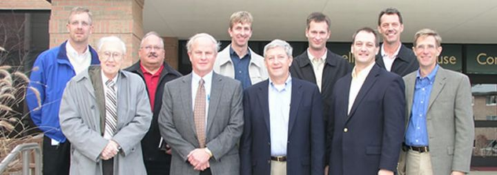 Calvin Engineering Advisory Council