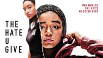 Student Activities Office - The Hate U Give