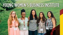 Calvin Young Women's Business Institute