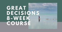 Great Decisions Global Discussion Series