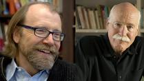 An Evening with George Saunders and Tobias Wolff