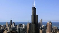 Chicago Networking Night in Willis Tower for alumni and friends