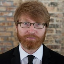 Festival of Faith and Music - Chuck Klosterman