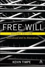 Free Will cover image.
