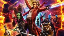 SAO Movie: Guardians of the Galaxy 2