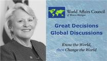 World Affairs Global Discussion Series