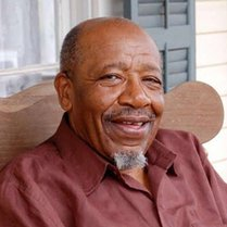 January Series - Love is the Final Fight: The Life and Legacy of John M. Perkins