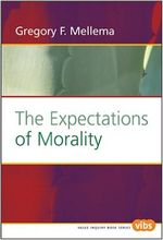 The Expectations of Morality cover image.