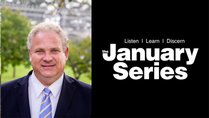 January Series - The Transformative and Redemptive Power of (a Christian) Education