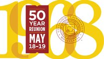 50-Year Reunion: Class of 1968