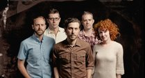 Great Lake Swimmers + Liance
