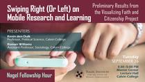 Swiping Right (Or Left) on Mobile Research and Learning