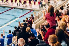 Thumbnail for Swim & Dive MIAA championships