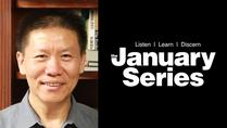January Series - When Caesar Demands to be God: Religious Freedom in China