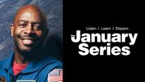 January Series - Chasing Space: An Astronaut's Story of Grit, Grace, and Second Chances