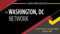 DC Network: Jazz in the Sculpture Garden