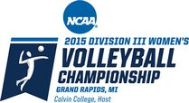 NCAA Volleyball Quarterfinals Match 4