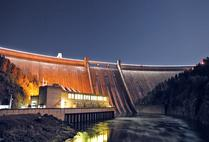 Passport to Adventure - Shasta Dam