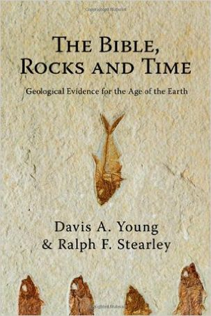 The Bible, Rocks and Time