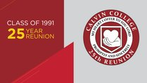 25-Year Reunion: Class of 1991