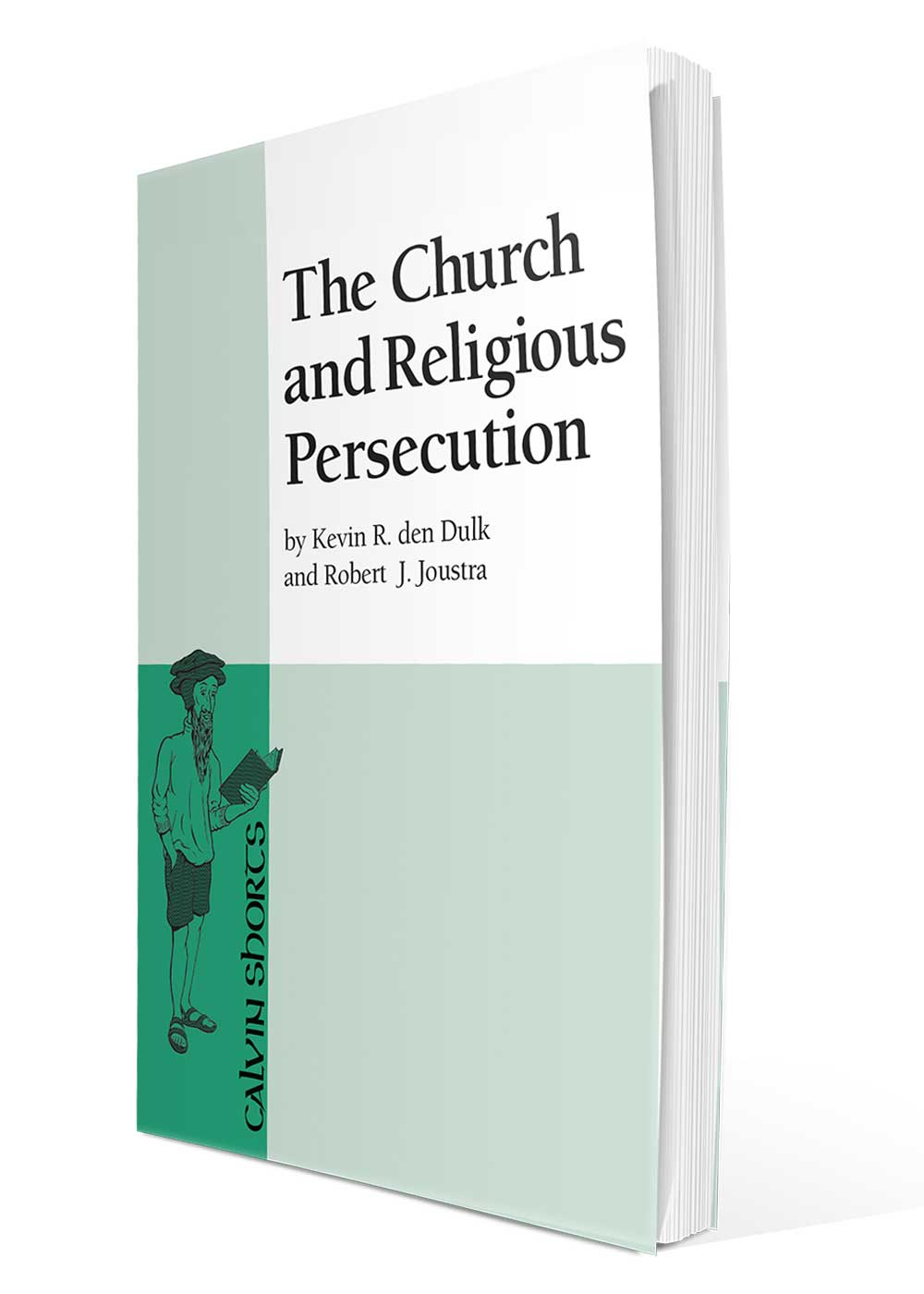 The Church and Religious Persecution, a short by Kevin R. den Dulk and Robert J. Joustra.