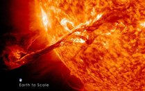 Physics & Astronomy Seminar: Geomagnetic Storms