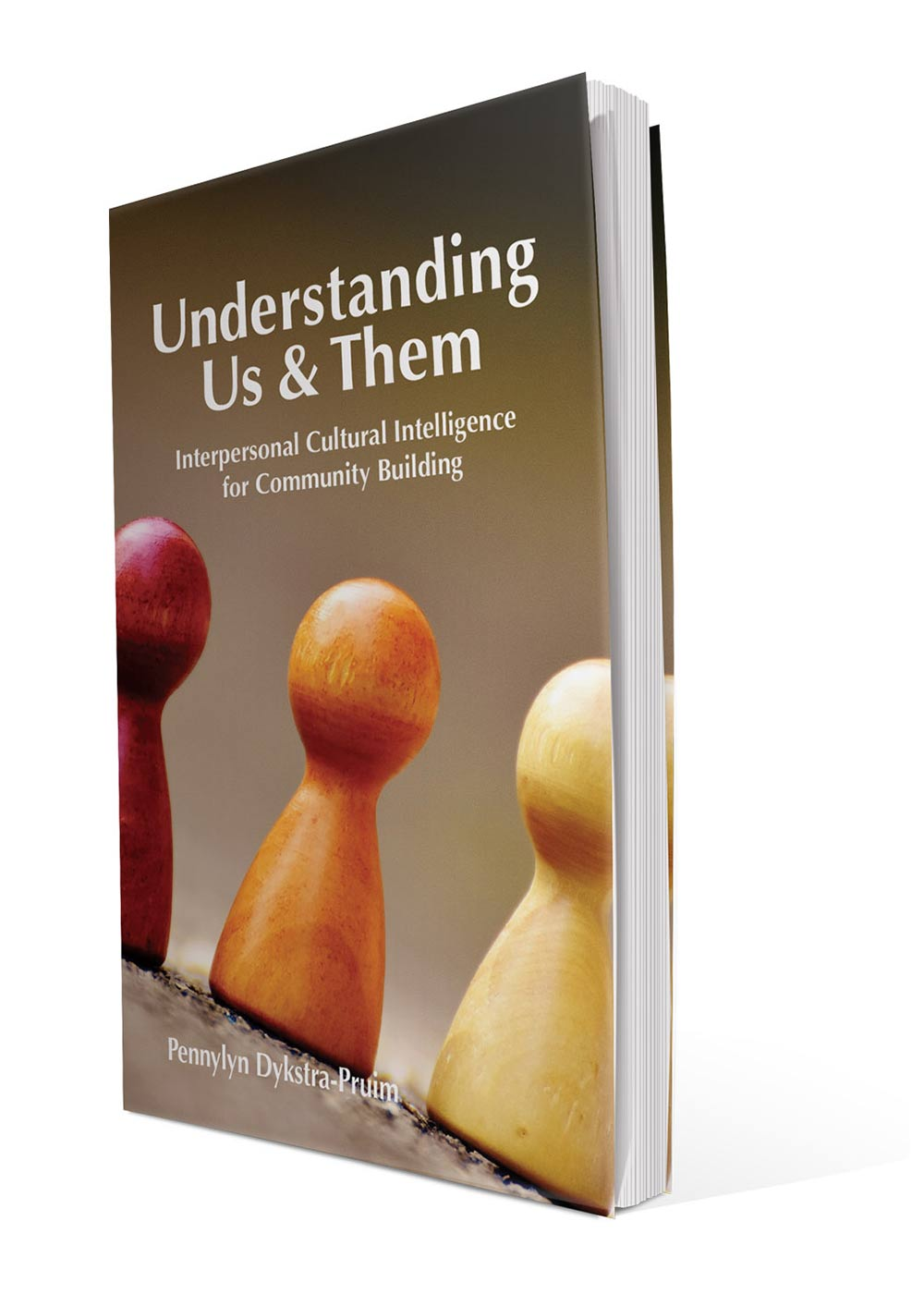 Understanding Us & Them book cover
