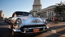 Passport to Adventure - Cuba
