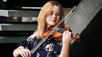 Student Recital: Julia Richards, violin