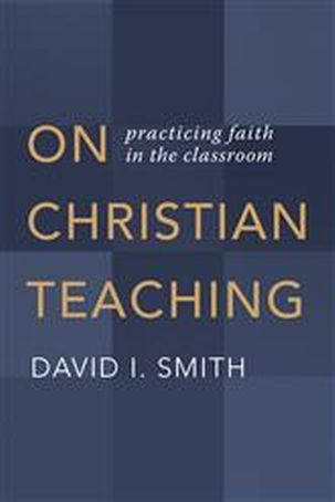 On Christian Teaching cover image