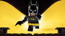 SAO Movie: Lego Batman Movie, The